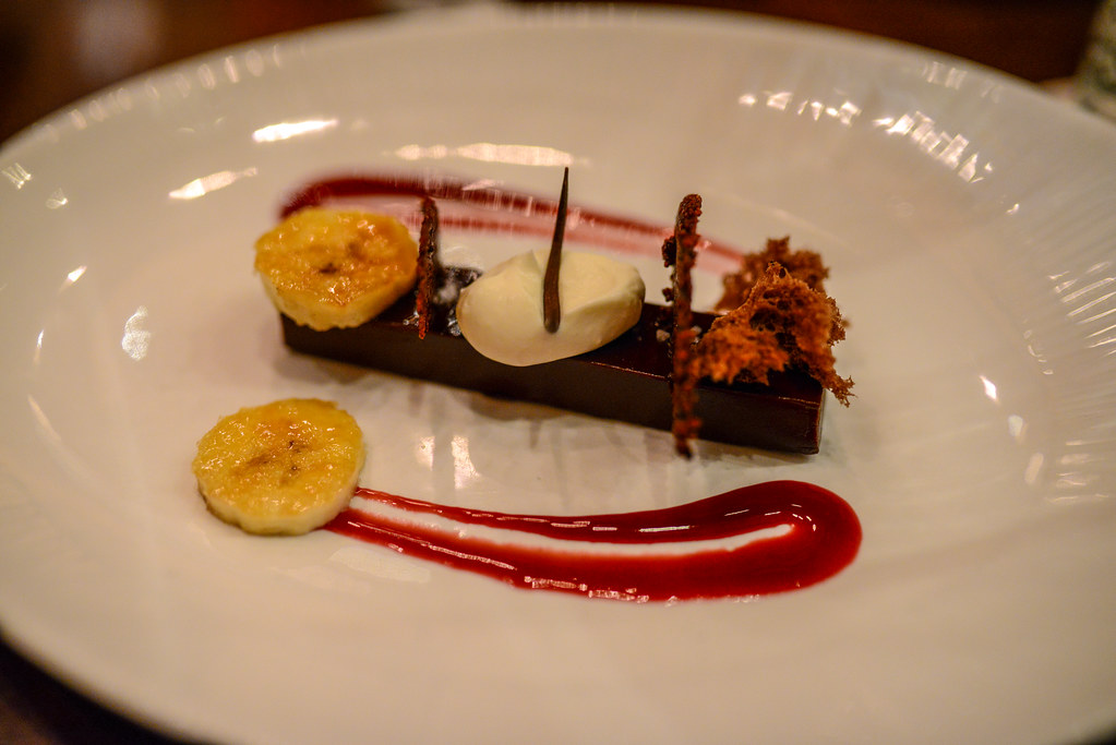 Chocolate bar Tiffins AK