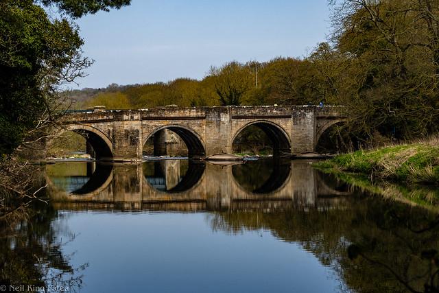 Sunderland Bridge - Photocredit Neil King -19