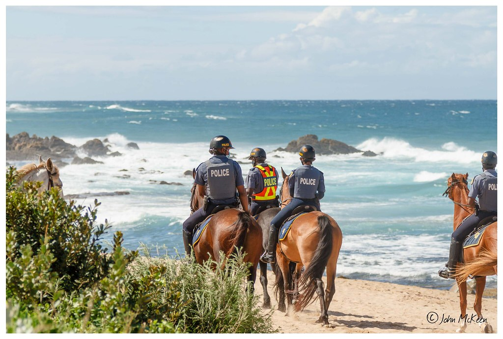 Beach Patrol - 02