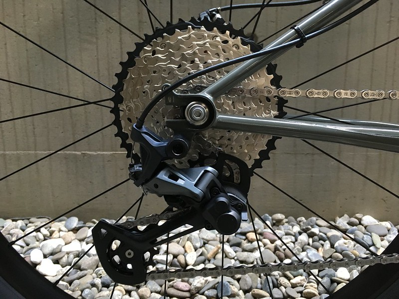 SURLY Lowside 275 12S SLX RD