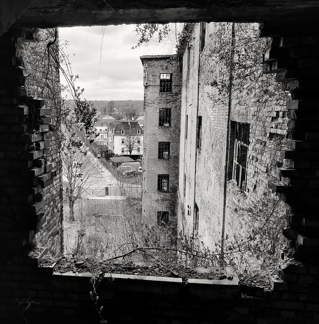 Some decaying view...