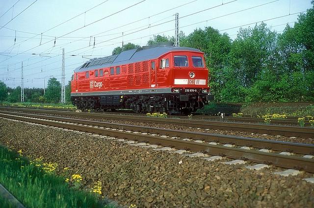232 670  Michendorf  08.05.98