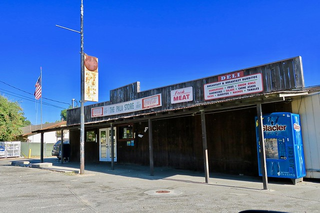 The Pala Store, Pala, CA