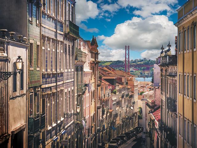 Deeply Lisbon