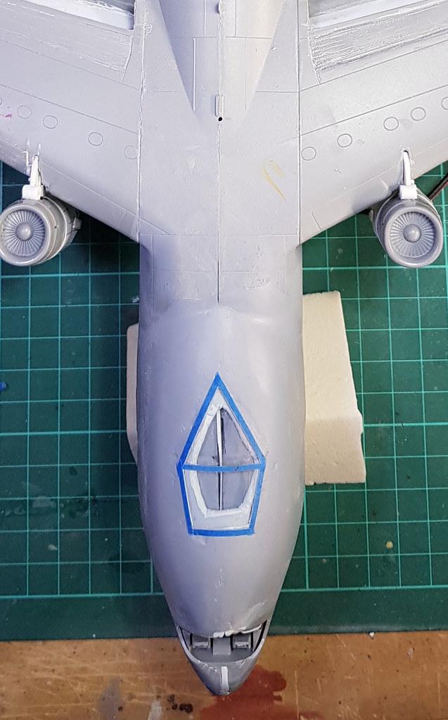 S.H.I.E.L.D CXD-23 Airborne Mobile Command Station - le Bus  - Page 2 51129043307_6801caca7d_b
