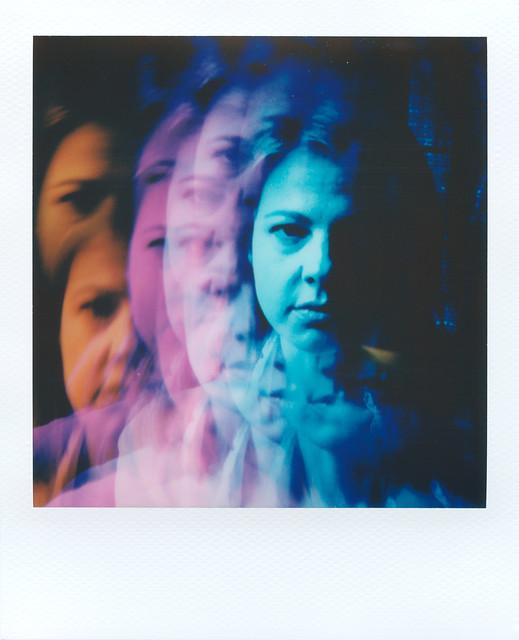 Polaroidweek 4/1: