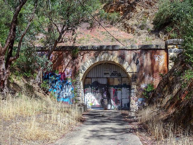 Surprise Tunnel