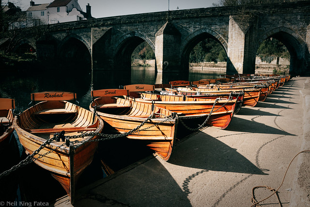 Rowing Boats - Photocredit Neil King -4