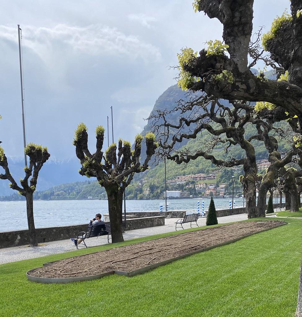 Menaggio, Lago di Como