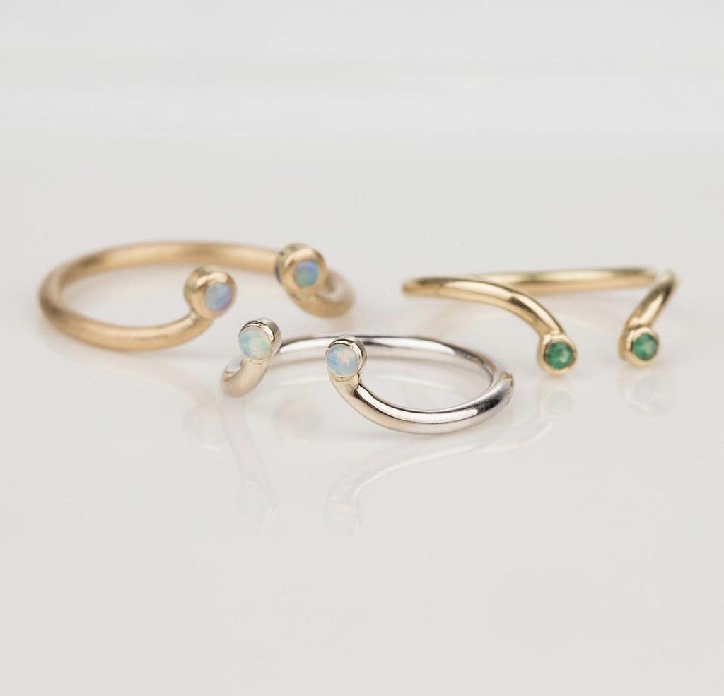 Nathalie Siman Jewelry