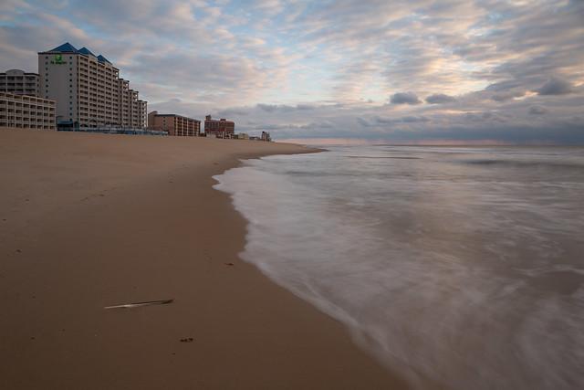 Morning at Ocean City