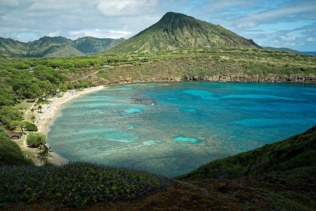 Hanauma Bay II - Oahu