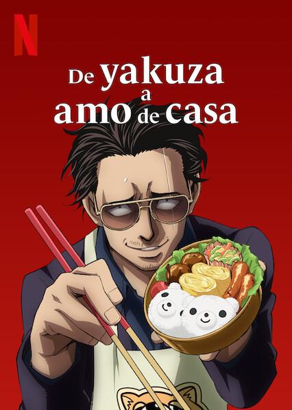 poster de yakuza