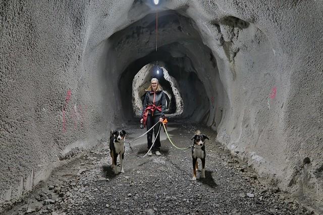 Schollberg - Karin Tunnel