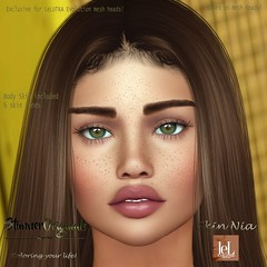 .:: StunnerOriginals ::. Skin Nia