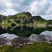 Езерото Бъбрека и Чочов връх. Рила