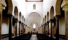 San Cebrián de Mazote (Valladolid, Castilla y León, Sp) – Iglesia mozárabe