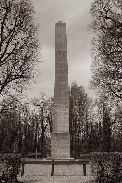 Mémorial de la bataille de Morat