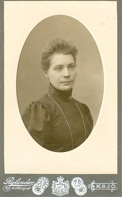 Hilda Johansson