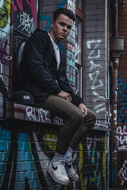 Urban colored