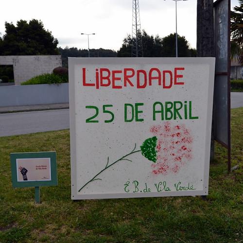 EB Vila Verde - Telas de Abril 2021