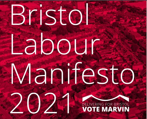 Labour manifesto | by bristoliannews
