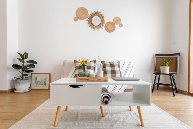 Minimal House - MUJI Style 03