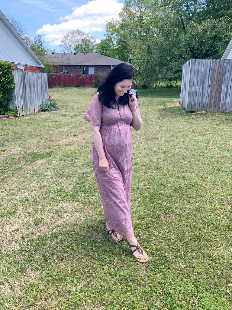 Special occasions with Pinkblush Maternity