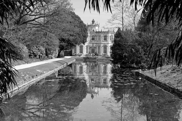 Frampton Orangery