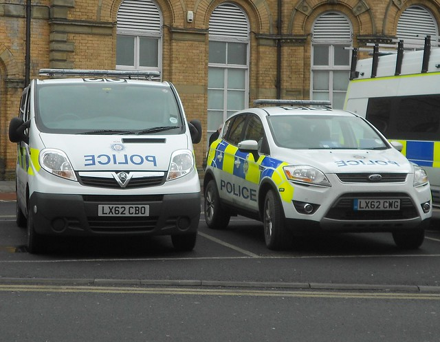 British Transport Police (York)