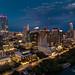 Austin Skyline 2021