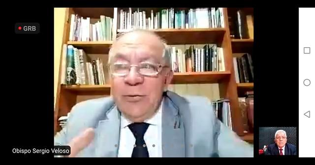 Nuevo Directorio Unión de Iglesias Pentecostales de Chile (UNIPECH) periodo 2021 a 2023