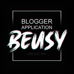 BEUSY BLOGGER SEARCH