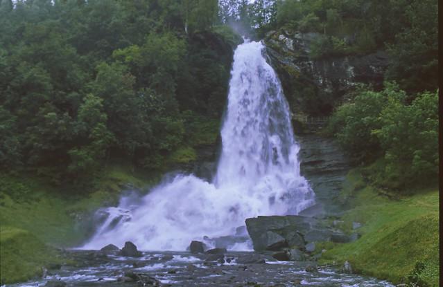 Norwegen 1990