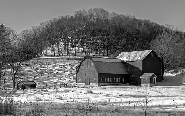 Back Road Barn