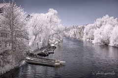 Infrared - Rottenburg am Neckar