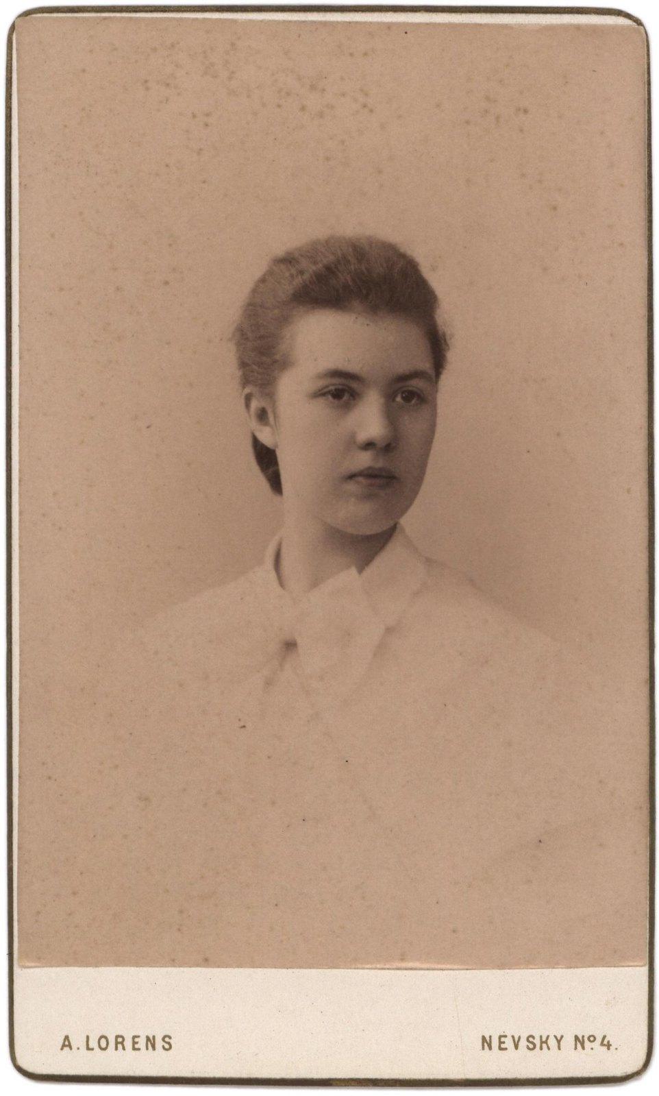 Фаина Байкова