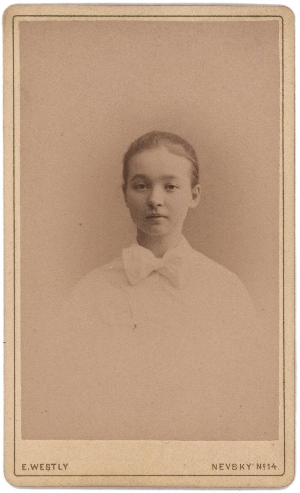А. Анненкова