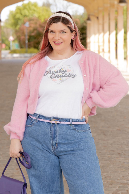 OUTFIT CURVY vision plus size jeans (6)