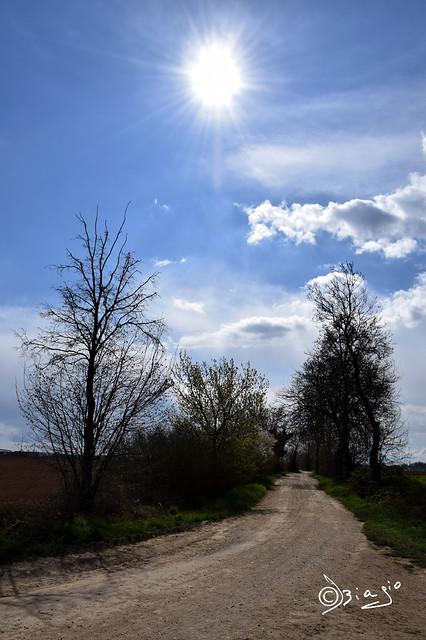 La strada...del Paradiso!!!