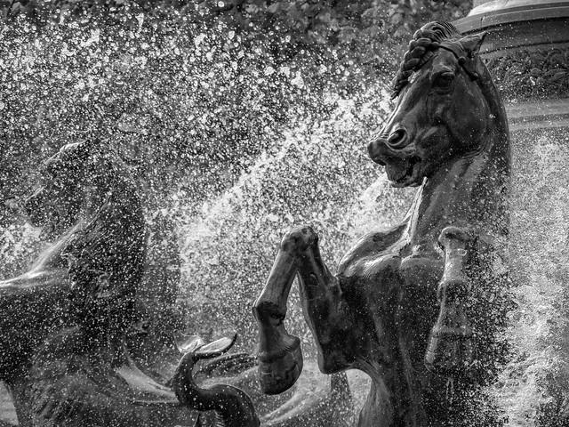 La Fontaine des Grands Explorateurs...3