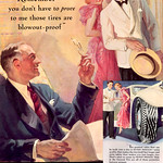 Sat, 2013-10-19 13:13 - Fatherly advice to the bright young couple - allusions to contraception are probably unintentional. 1935