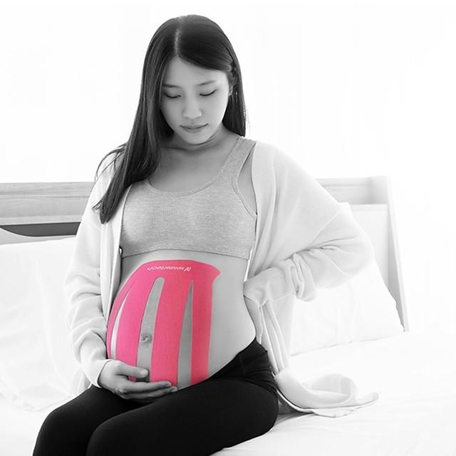 SpiderTech_Kinesiology-Tape_Pregnancy-Spider_Pink