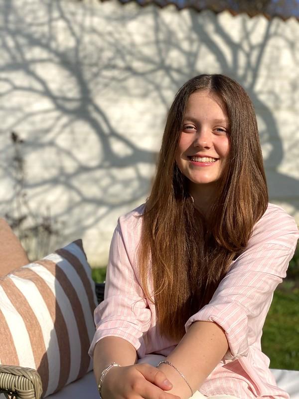 14e verjaardag Prinses Isabella van Denemarken