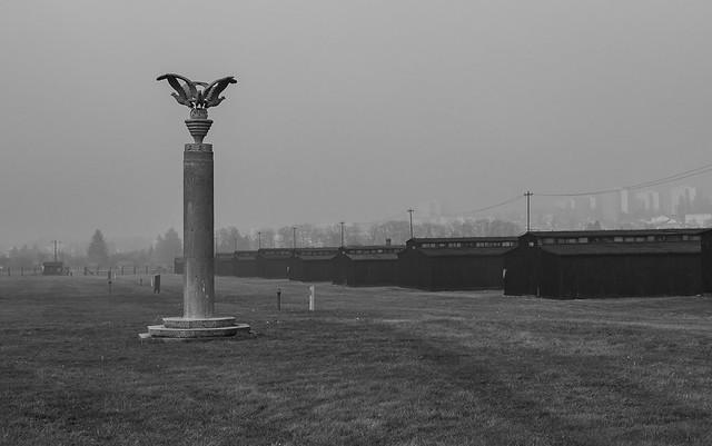 Column, Majdanek