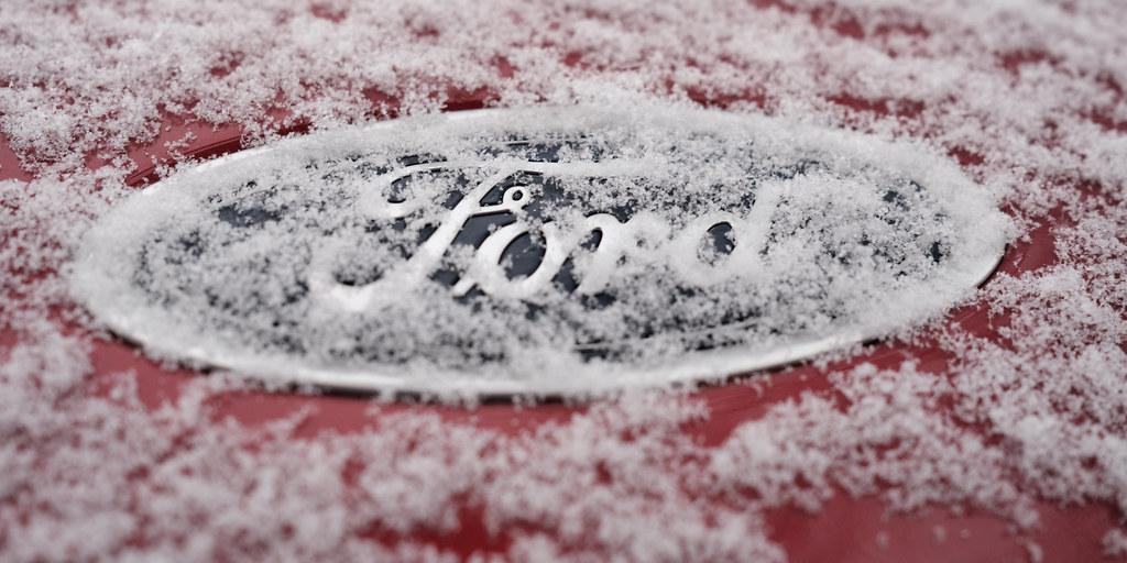 111/365 : Say it ain't snow