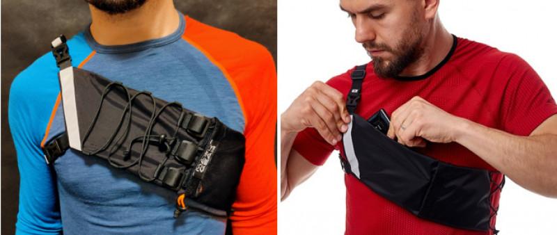 Binder Nexus, mimořádně praktický kříženec batohu a ledvinky