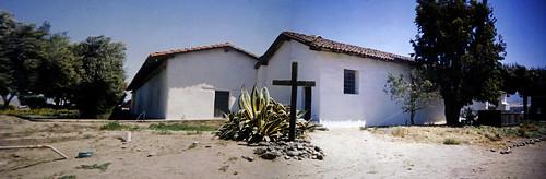 California Mission (1)