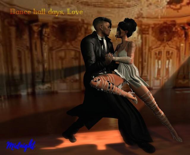 Dance Hall Days, Love