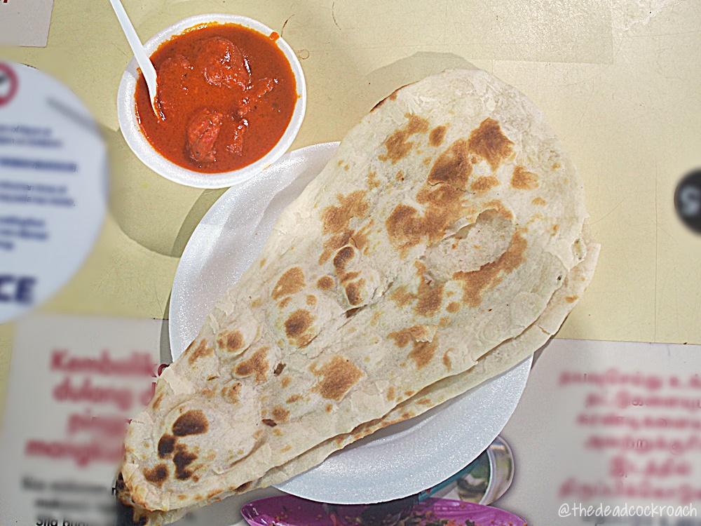 tekka market,tekka market & food centre,665 buffalo road,indian muslim,butter chicken,food,indian food,singapore,naan,food review,review,indian muslim food,tekka centre,halal,delhi lahori,halal food,